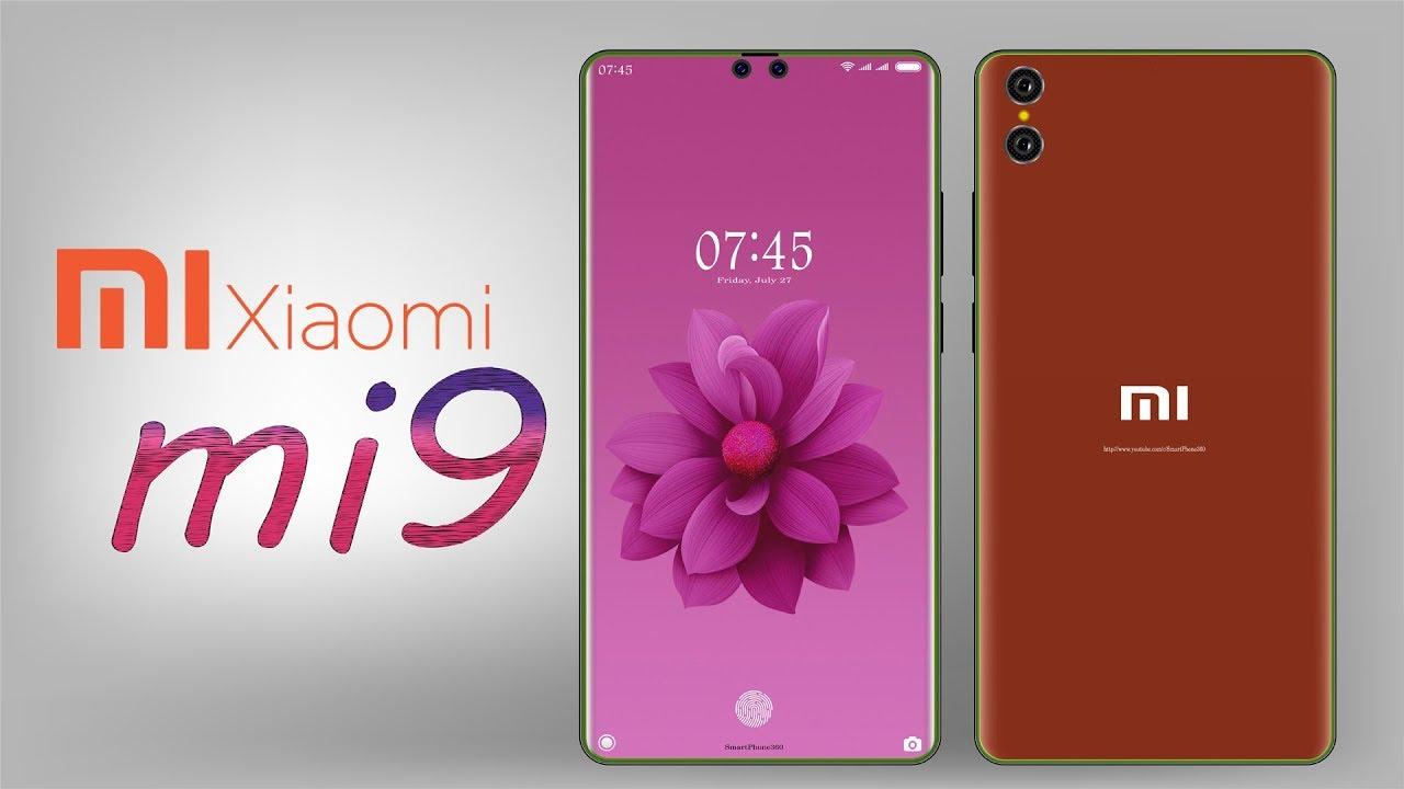 Xiaomi Mi 9 bêdzie wspieraæ szybkie ³adowanie baterii