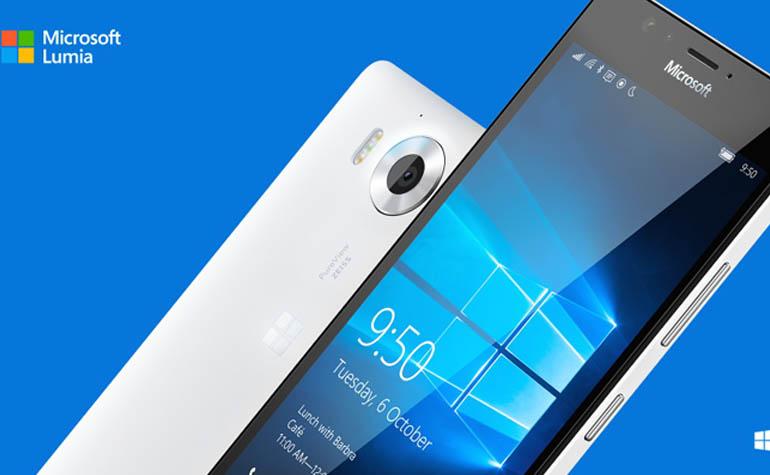 Nokia Lumia 950 wkrótce w sprzeda¿y