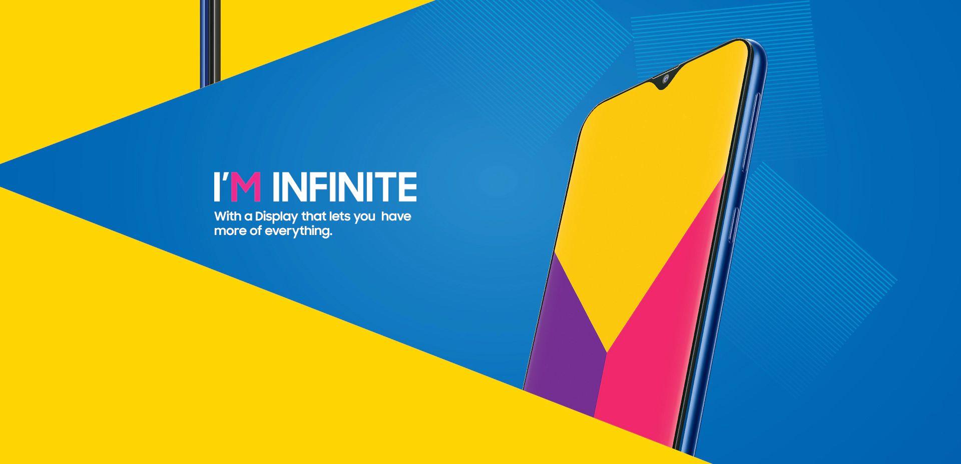 Samsung poka¿e nam seriê Galaxy M jeszcze w tym miesi±cu