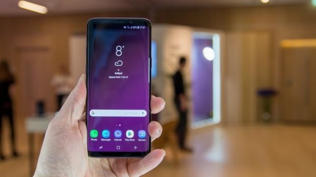 Samsung Beyond