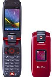 Usuñ simlocka kodem z telefonu Toshiba TS921