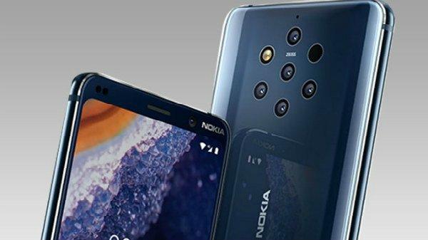 Premiera smartfonu Nokia 9.1 PureView przesuniêta