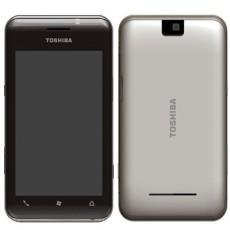 Usuñ simlocka kodem z telefonu Toshiba TG02