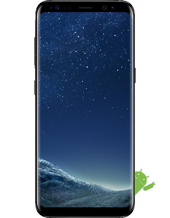 Galaxy S8 otrzymuje styczniow± aktualizacjê zabezpieczeñ