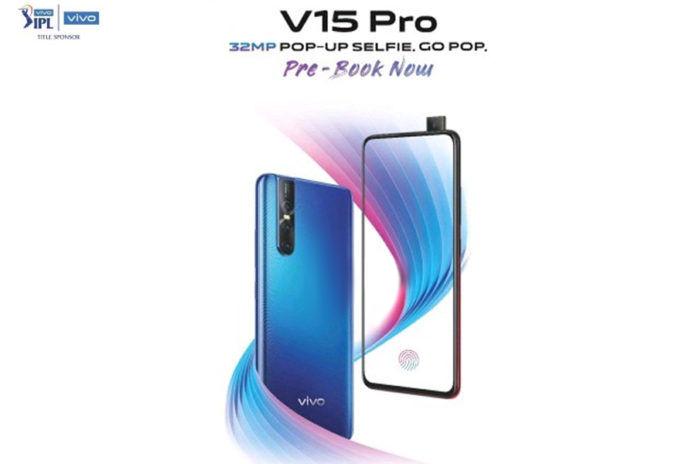 Vivo V15 Pro zadebiutuje ju¿ 20 lutego