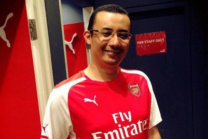 Nazrin Hassan, przewodnicz±cy Cradle Fund, zgin±³ w wypadku spowodowanym przez smartfona