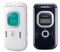 Usuñ simlocka kodem z telefonu Toshiba TX80