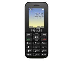 Usuñ simlocka kodem z telefonu Alcatel OT-2036A