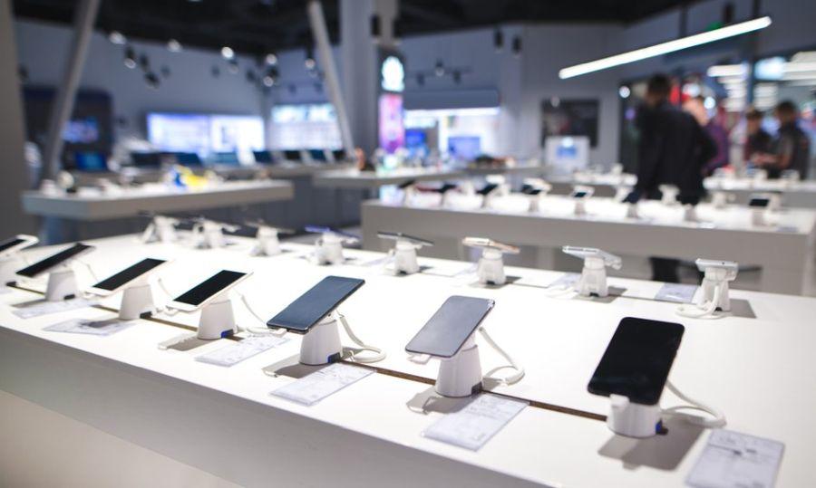 Op³ata reprograficzna nie obejmie smartfonów