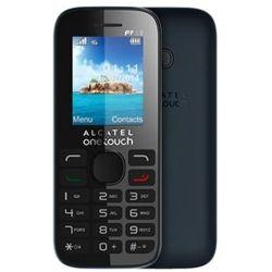 Usuñ simlocka kodem z telefonu Alcatel OT-2052N