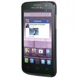 Usuñ simlocka kodem z telefonu Alcatel OT-3075A