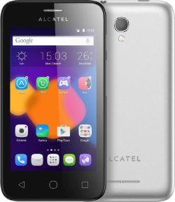 Usuñ simlocka kodem z telefonu Alcatel OT-4024D