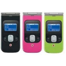 Usuñ simlocka kodem z telefonu Toshiba TX62