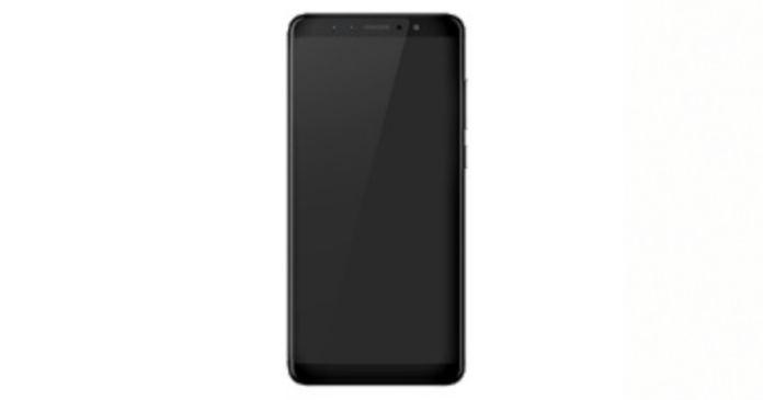 Parê s³ow na temat nowego telefonu: Lenovo K5X