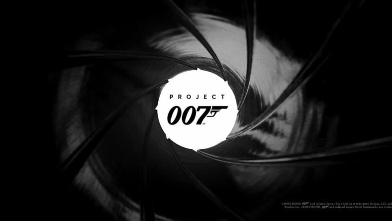 Project 007, czyli szykuje siê nowa gra z Jamesem Bondem w roli g³ównej