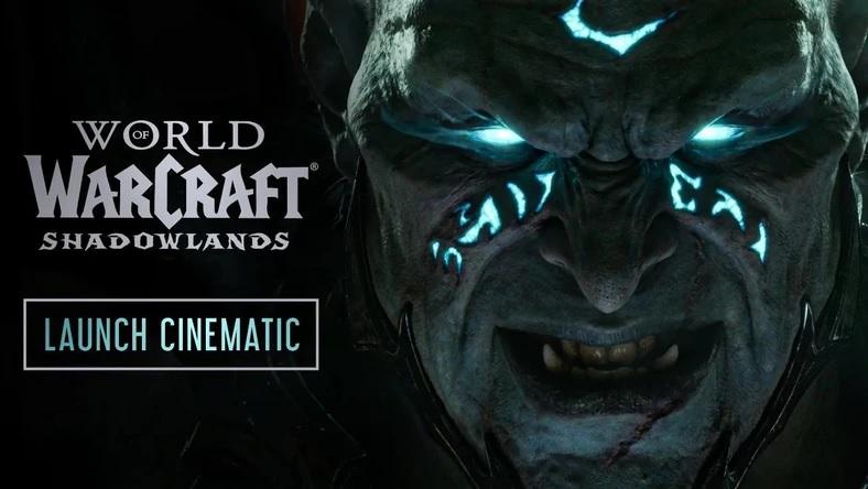Blizzard nie daje nam zapomnieæ o premierze Shadowlands i wydaje now± zajawkê dodatku