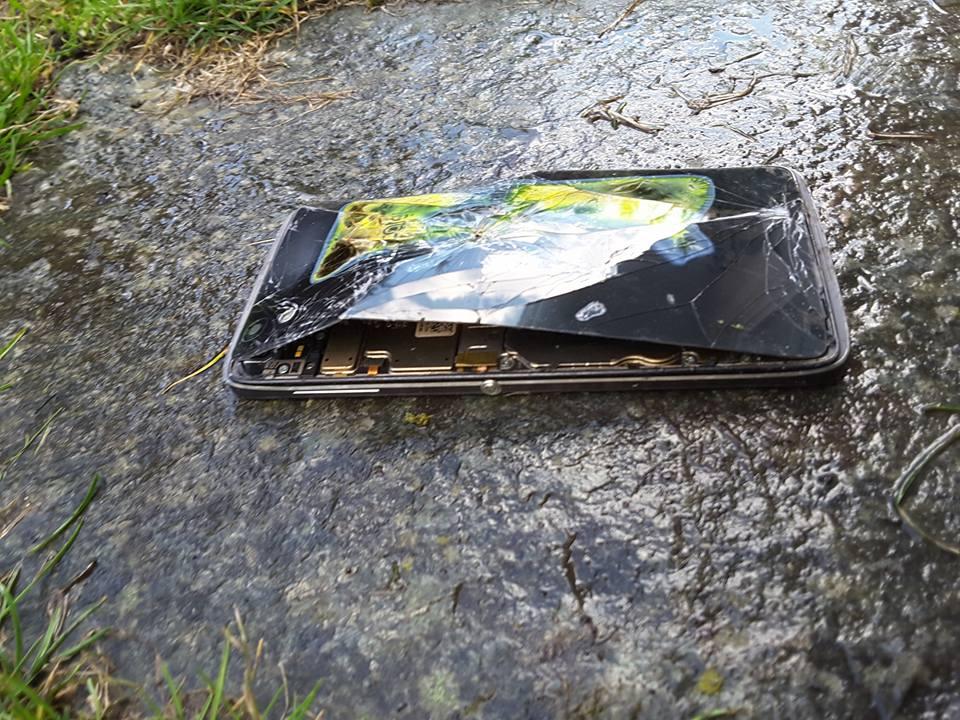 Polacy nie gêsi, swoje wybuchaj±ce smartfony maj±