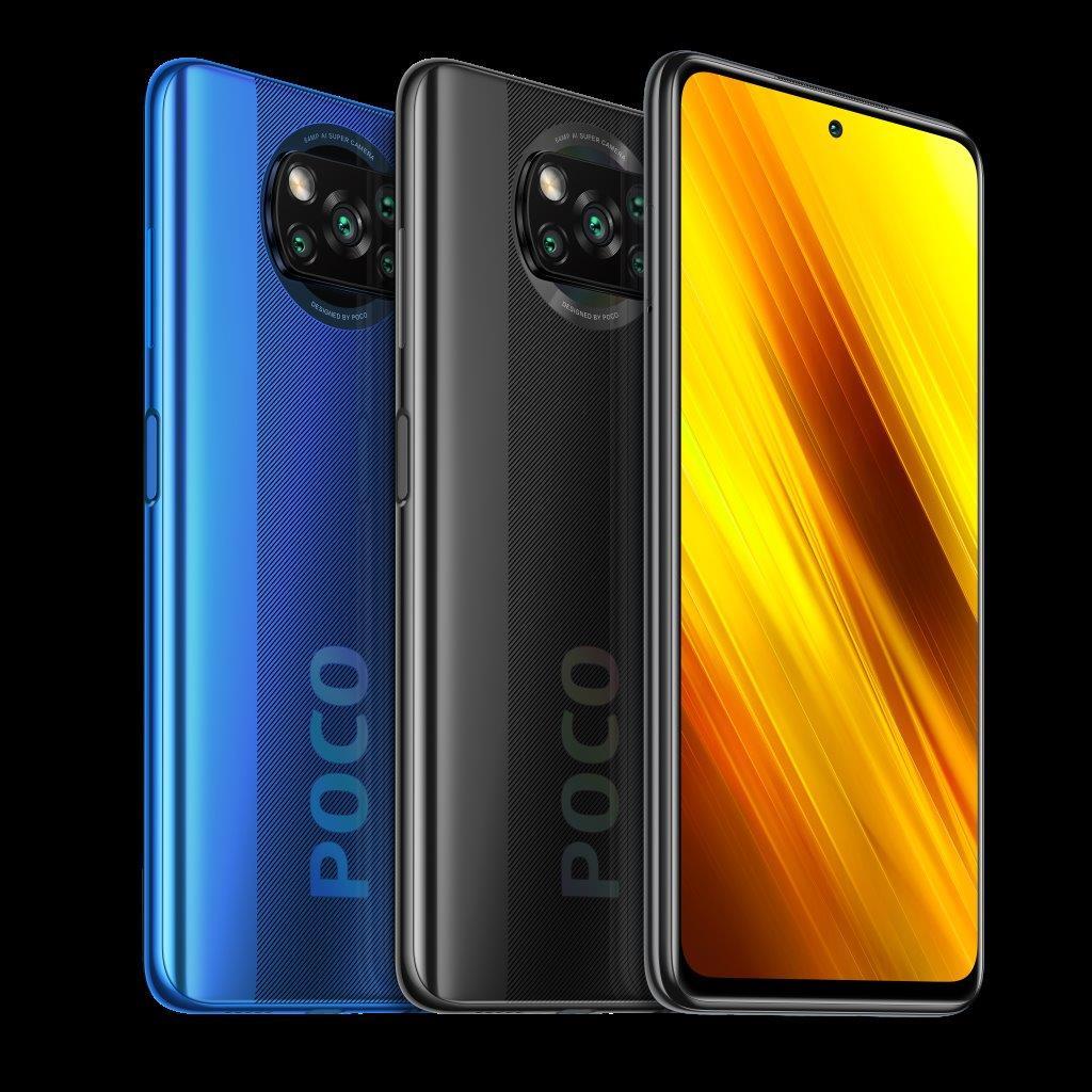 POCO X3 NFC doskonale siê ponoæ sprzedaje