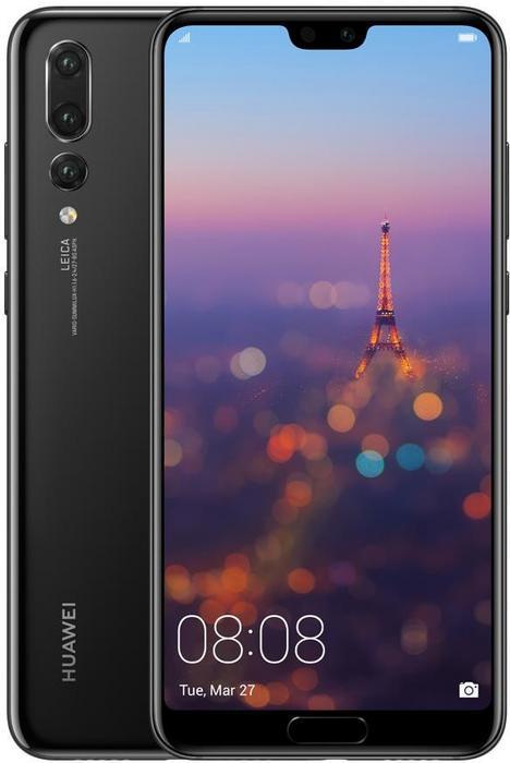EMUI 10 dostêpne dla polskiego wydania Huawei P20 Pro