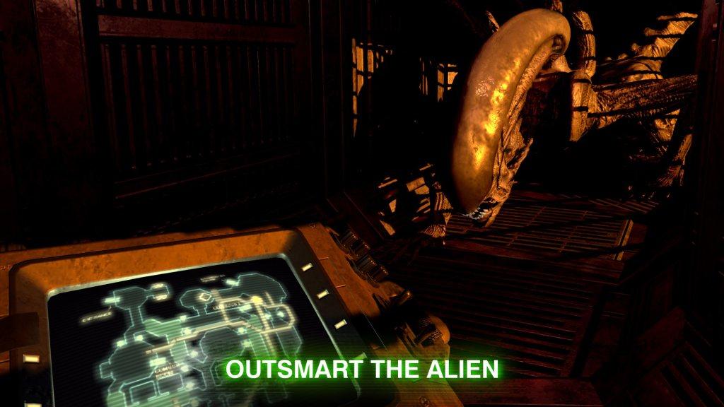 Alien: Blackout albo uwa¿aj, masz robale w telefonie