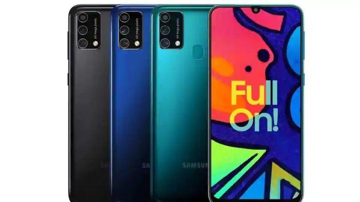 Premiera Samsunga Galaxy F62 z pote¿n± bateri±