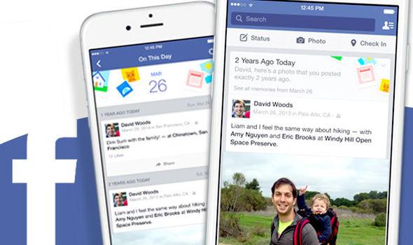 "Facebookowe ""wspomnienia"" dostaj± lifting"
