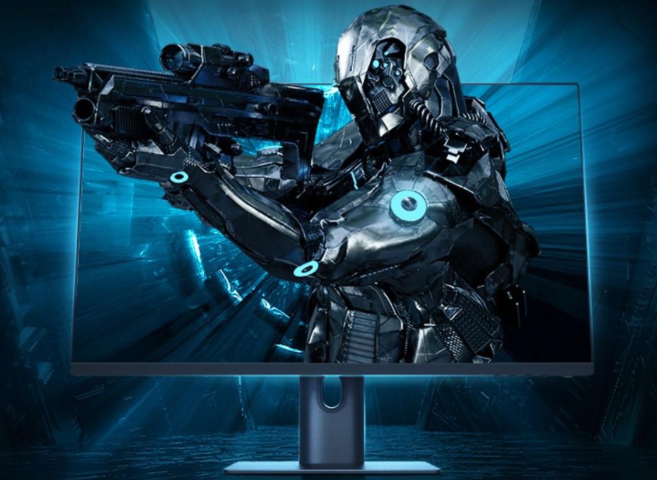 Xiaomi Fast LCD, monitor dla graczy. Specyfikacja, cena, dostêpno¶æ