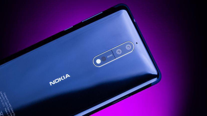 Nokia 8 oficjalnie ujawniona! Znamy pe³n± specyfikacyjê telefonu