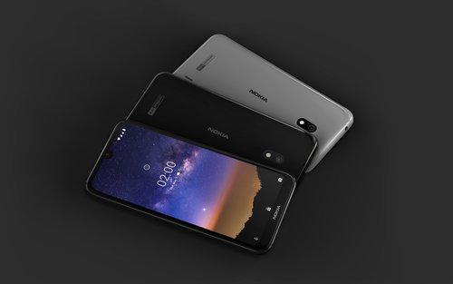 Nokia 2.2 jest ju¿ dostêpna w Polsce. Cena, specyfikacja