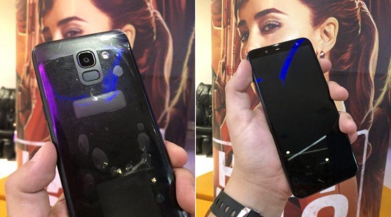 Nowe zdjêcia Samsung Galaxy J6