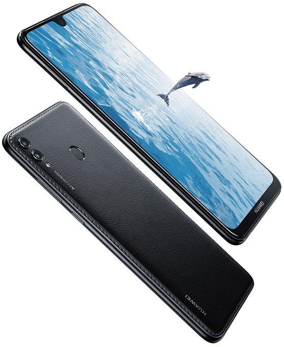 Honor 8X Max bêdzie dostêpny na Zachodzie jako Huawei Enjoy Max