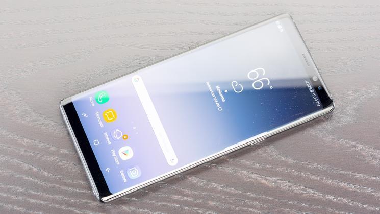 """Od teraz mo¿esz kupiæ Samsung Galaxy Note 8 za """"tylko"""" trzy tysi±ce z³otych"""