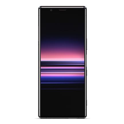 Sony Xperia 1 i Xperia 5 zaktualizowane do Androida 10