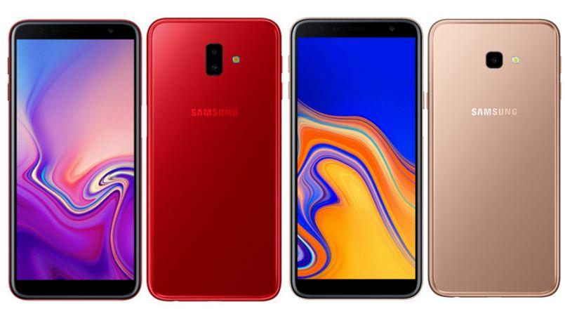 Samsung Galaxy J4 Core oficjalnie, bêdzie mia³ Androida Go