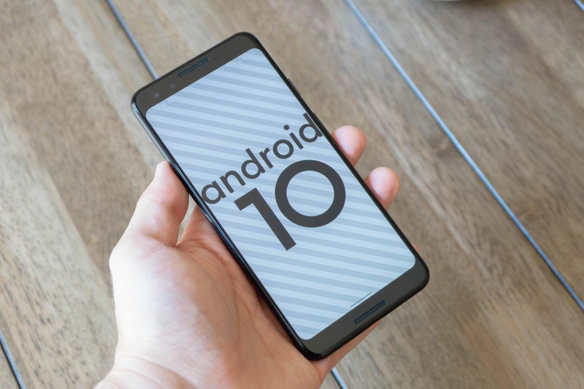 Sorry, posiadacze Samsung Galaxy S8 and Galaxy Note 8. Nie dostaniecie najnowszego Androida