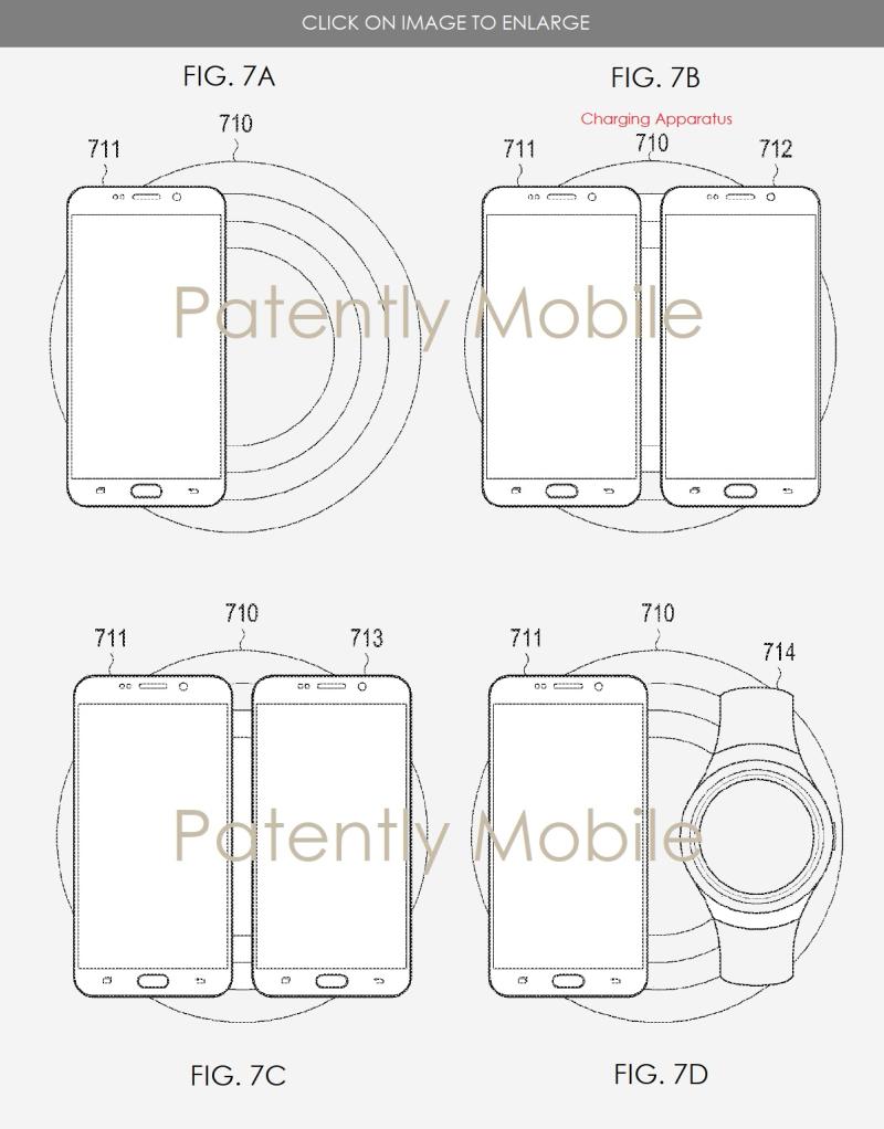 Samsung pracuje nad w³asn± ³adowark± bezprzewodow±