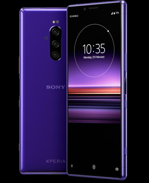 Sony resetuje swoje serie smartfonów, a przynajmniej ich nazwy