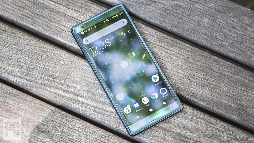 Sony Xperia XZ2 i XZ2 Compact dostaj± aktualizacjê do Androida 9 Pie