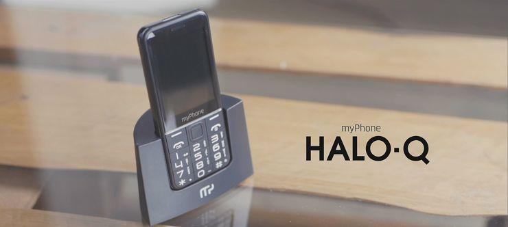 myPhone Halo Q i Halo Q+ - parê s³ów o tych klasykach