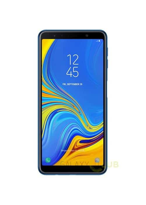 Samsung wyda³ oficjalne rendery Galaxy A7