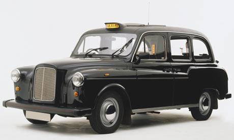 Autonomiczne autobusy i taksówki zmierzaj± do Wielkiej Brytanii