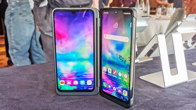 LG G8X ThinQ ju¿ do kupienia w polskich sklepach