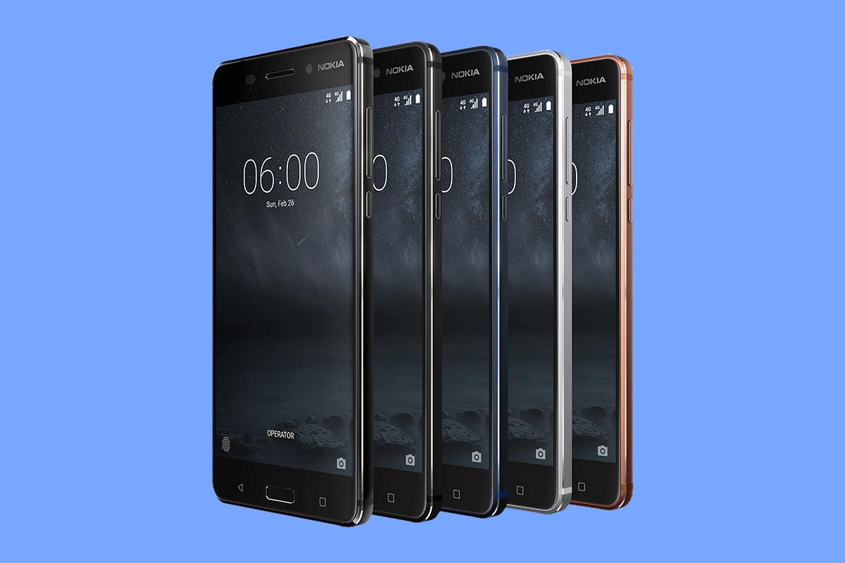 Nokia 9 i Nokia 6 (2018) otrzyma³y certyfikat 3C, premiera w styczniu niewykluczona