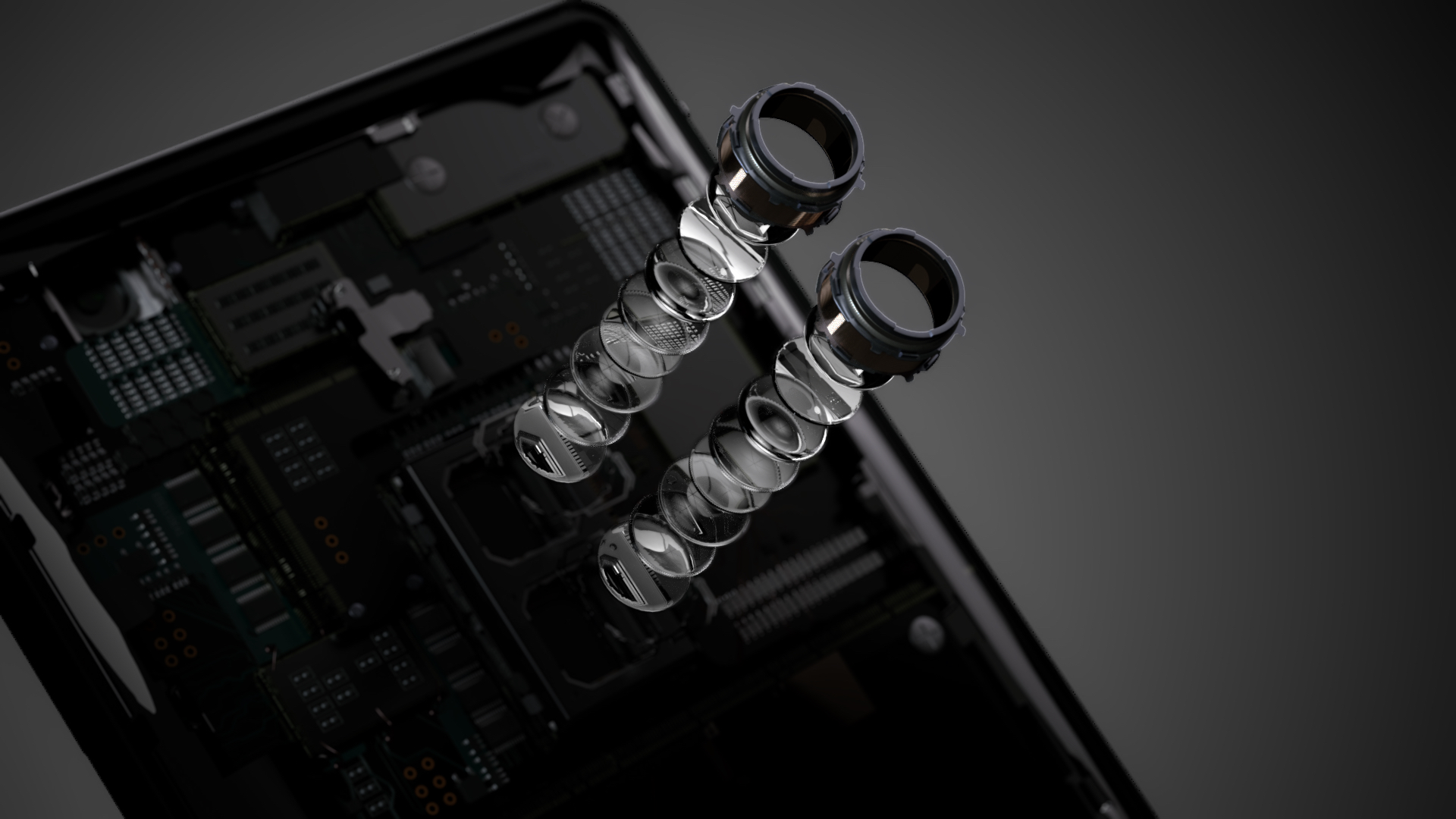 Sony Xperia XZ2 Premium oficjalnie zapowiedziane!