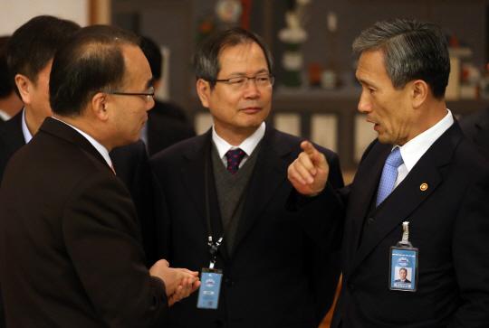 Nowym prezesem zarz±du Samsung zosta³ by³y minister finansów Korei Po³udniowej