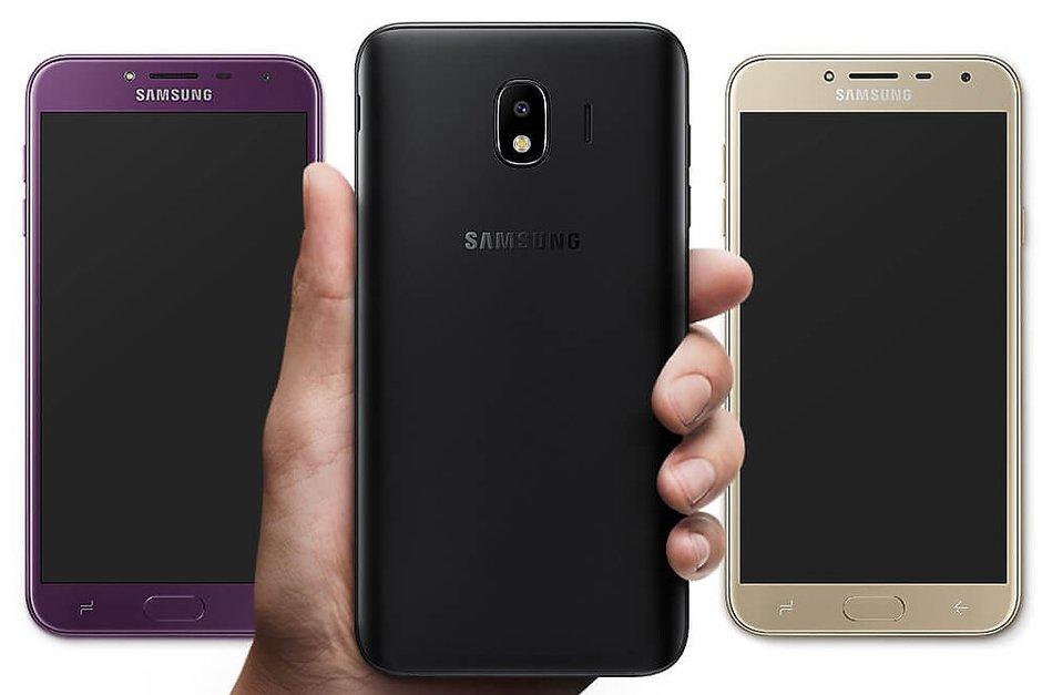 Samsung Galaxy J4 Plus i co o nim wiemy
