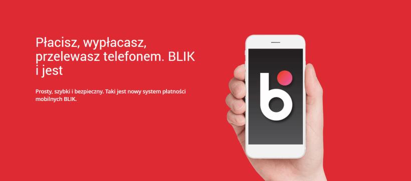"PKO BP ostrzega przed oszustwem ""na BLIK"""