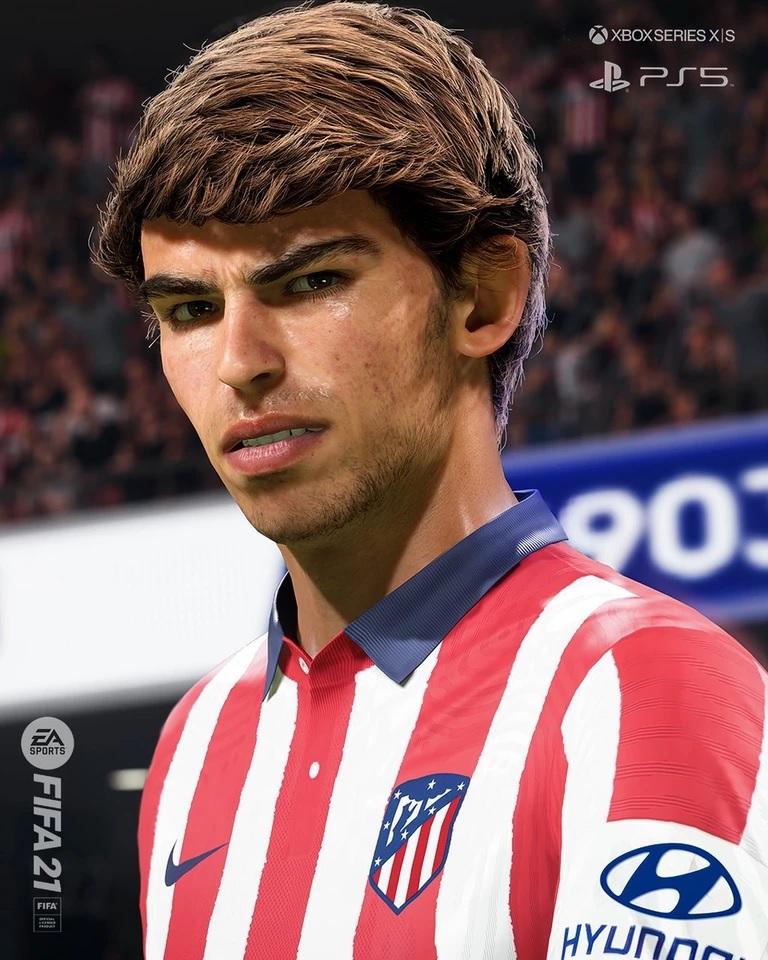 FIFA 21 na konsole next-gen pokazana na nowych screenshotach