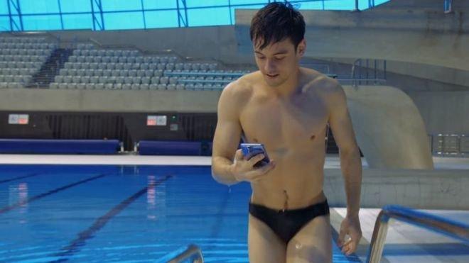 Wielka Brytania zbanowa³a reklamê HTC U11, gdy¿ ta sugerowa³a, ¿e telefonu mo¿na u¿ywaæ w basenie