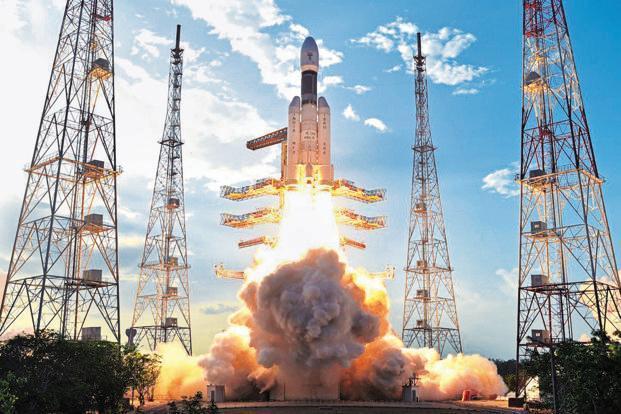 Hindusi w kosmos! Indie maj± nie tak bardzo dalekosiê¿ne kosmiczne plany